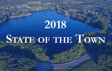 2018 State of the Town