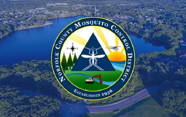 Norfolk County Mosquito Control Logo