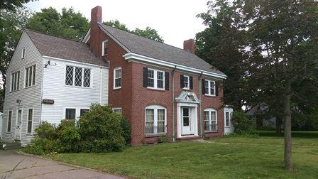 Gallivan House